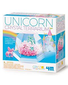 4M Unicorn Crystal Terrarium - 15% OFF!!