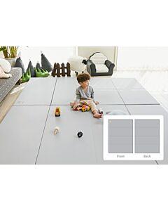 ALZiP® Mat ECO Color Folder   Size XG (280*140*4cm) - Urban Grey