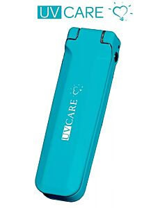 UV Care Pocket Sterilizer -Blue (NEW) - 20% OFF!!