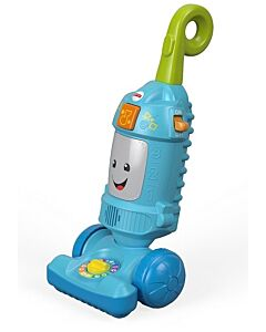Fisher-Price: Laugh & Learn® Light-up Learning Vacuum (From 12 - 36 Months) - 20% OFF!!