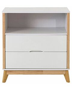 Funbies: Viggo Changer Dresser with Removable Changing Tray - 5% OFF!!