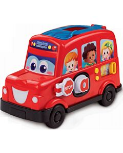 VTECH: Count & Learn Alphabet Bus - 40% OFF!!