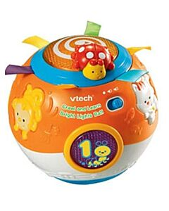 VTECH: Crawl & Learn Bright Lights Ball - 17% OFF!!