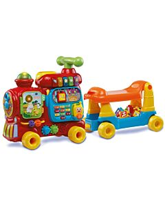 VTECH: Push & Ride Alphabet Train - 14% OFF!!