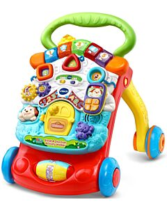 VTECH: Sit to Stand Stroll & Discover Activity Walker - 38% OFF!!