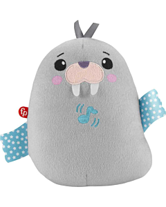 Fisher-Price: Chill Vibes Walrus Soother™ (0+ months) - 11% OFF!!