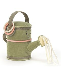 Jellycat: Whimsy Garden Watering Can (15cm)