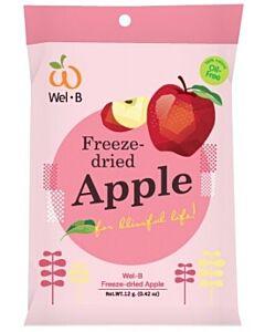 Wel.B Freeze Dried Snacks - Apple - 12% OFF!!