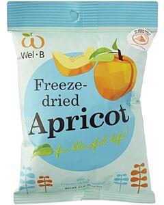 Wel.B Freeze Dried Snacks - Apricot - 12% OFF!!