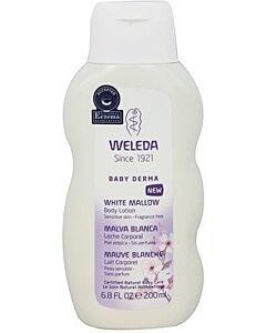 Weleda White Mallow Body Lotion 200ml - 15% OFF!