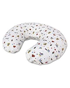 Bumble Bee: Nursing Pillow - White Bear - 30% OFF!!