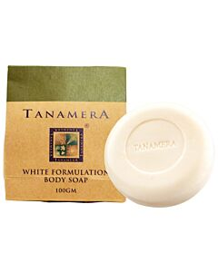 Tanamera White Formulation Body Soap 100gm - 20% OFF!!