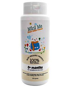 Mini Me Winter White Powder (100gm) - 20% OFF!!