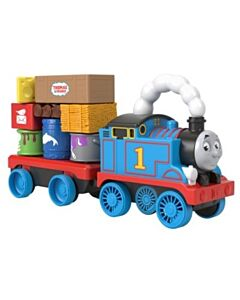 Thomas & Friends: Wobble Cargo Stacker Train (2Y+) - 25% OFF!!