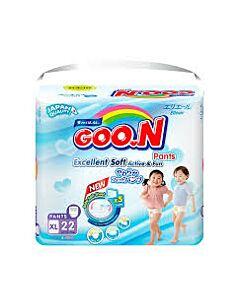 Goo.N Jumbo Pants: XL22 (12 - 20kg)