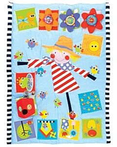 Yookidoo: Discovery Playmat (From 0 - 12 Months) - 16% OFF!!