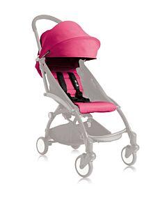 Babyzen: YOYO+ 6+ Colour Pack - Pink