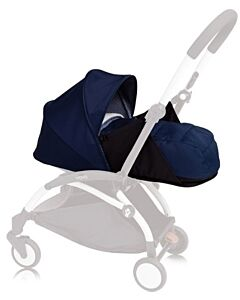 Babyzen: Yoyo+ 0+ Newborn Nest Color Pack - Air France