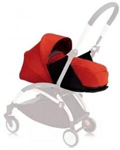 Babyzen: YOYO+ 0+ Colour Pack - Red