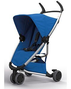 Quinny Zapp Xpress Stroller | All Blue - 35% OFF!!
