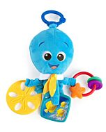 Baby Einstein: Activity Arms Octopus™ Activity Toy - 20% OFF!!