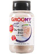 Groomy Anchovy Powder 100g [Bilis powder] (For 7+ Months) - 16% OFF!!