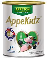 Appeton: AppeKidz Growing up Milk 900g (For ages 1-12)