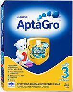 AptaGro Step 3 (1-3 years) 600g