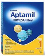 Aptamil Step 1 600g