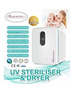 Autumnz: UV Steriliser & Dryer (NEW!)