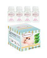 Autumnz - Breastmilk Storage Bottles (4 packs) - 20% OFF!!