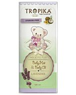 Tropika: Baby Hair and Body Oil - Lavender (125ml) - 21% OFF!