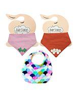 Baby Stories: Super Saver Bundle 3 - 10% OFF!