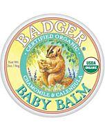Badger: Baby Balm 0.75oz (USDA Certified Organic) - 10% OFF!!