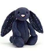 Jellycat: Bashful Stardust Bunny - Medium (31cm)  (Pre-order - limited units arriving on Apr 23)