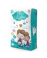 BB Diapers - L44 (9 - 14kg) - 16% OFF!