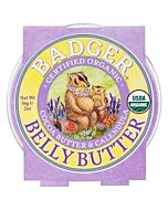 Badger: Belly Butter (Cocoa Butter & Calendula) 2oz - 10% OFF!!