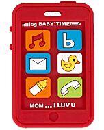 Silli Chews Baby Teether   bPhone (3+ Months) - 20% OFF!!