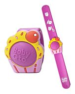BabyQto: Mosquito Repellent Bracelet (Cupcake) - 25% OFF!!
