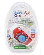 BabyQto: Mosquito Repellent Bracelet (Racing Car) - 25% OFF!!