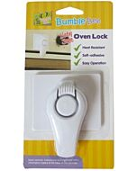 Bumble Bee: Baby Safe Oven Lock - 10% OFF!!