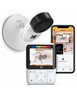 KODAK Cherish C220 Smart Video Baby Monitor - RM200 OFF!!