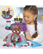 Play-Doh: Kitchen Creations - Candy Delight Playset (3 Years Old & Above) - 12% OFF!!