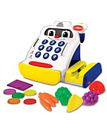 The Learning Journey Shop and Learn Cash Register (3 Years+) - 10% OFF!!