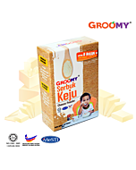 Groomy Cheese Powder 80g (For 8+ Months) - 16% OFF!!