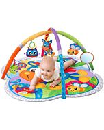 Playgro Clip Clop Activity Gym With Music - 24% OFF!!