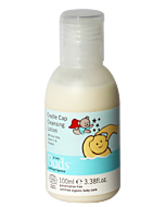 Buds Soothing Organics: Flaky Scalp Cleansing Lotion 100ml (Cradle Cap Cleansing Lotion) - 15% OFF!