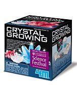 4M Kidz Labs   Crystal Growing - 15% OFF!!