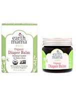 Earth Mama Baby Bottom Balm (NEW Name: Organic Diaper Balm) 60ml - 10% OFF!!