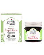 Earth Mama Baby Bottom Balm (NEW Name: Organic Diaper Balm) 60ml - 10% OFF!!